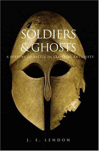 Image result for soldiers & Ghosts book